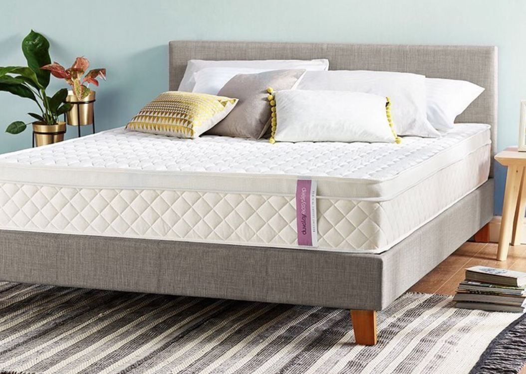 Duvalay Bed