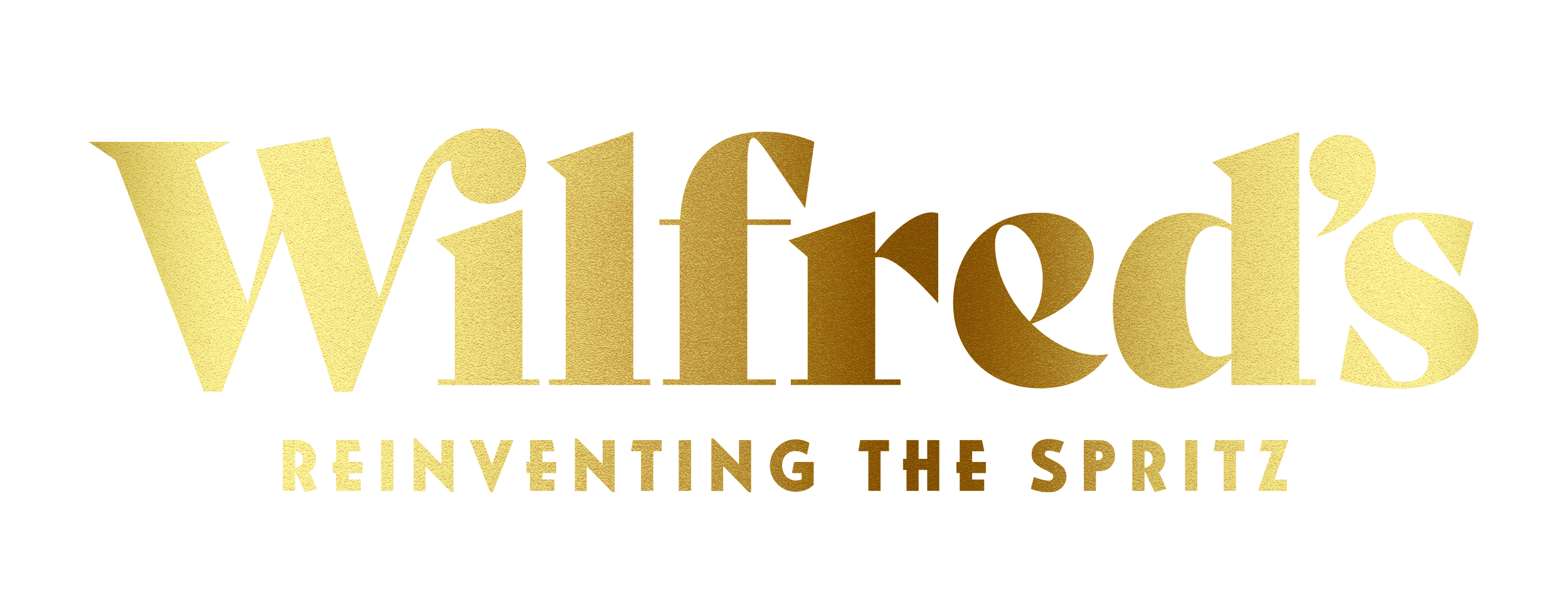 Wilfreds Logo