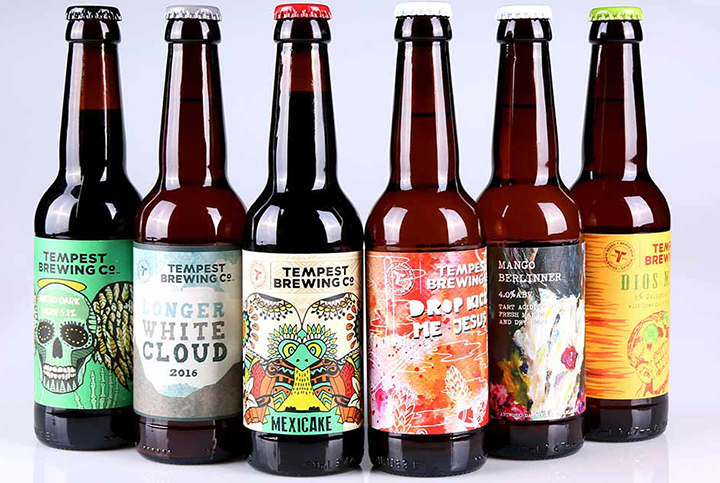 graphic about Printable Beer Labels identified as Bottle Labels; Customized Bottle Labels upon Rolls. ✓ Reliable B2B