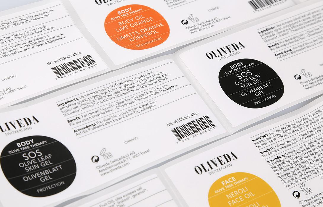 Etiketten in alle vormen maatwerk unieketiket.nl