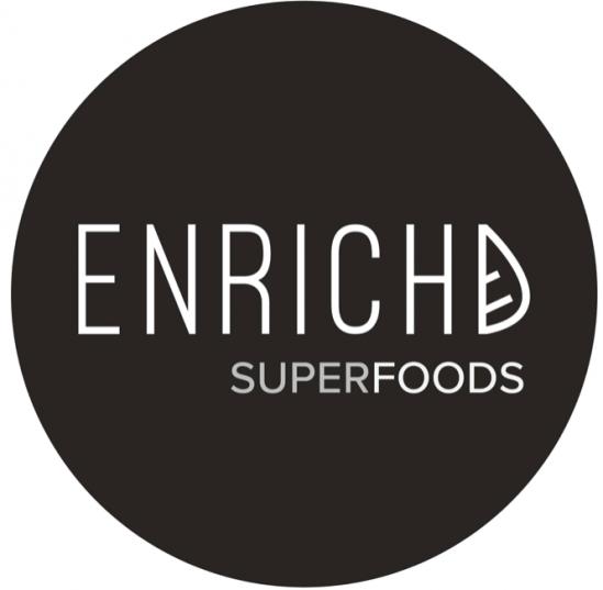 Enrichd logo