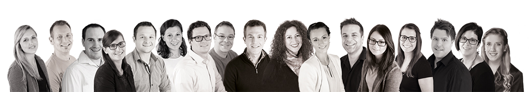 The Team at Our Label Printing Company